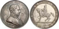 Silbermedaille  Tschechien-Schwarzenberg Karl Philipp *1771, +1820, , B... 480,00 EUR kostenloser Versand