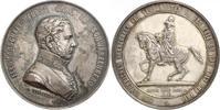 Silbermedaille  Tschechien-Schwarzenberg Karl Philipp *1771, +1820, , B... 536.58 US$ 480,00 EUR free shipping