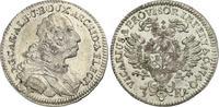 3 Kreuzer 1740 Bayern Karl Albrecht 1726-1745. Feine Patina. Vorzüglich... 212.40 US$ 190,00 EUR  +  6.71 US$ shipping