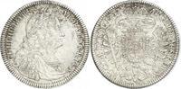 Taler 1737 Haus Habsburg Karl VI. 1711-1740. Minimal korrodiert, sehr s... 270,00 EUR kostenloser Versand