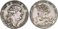 Silbermedaille 1793 Frankreich Ludwig XVI. 1774-1793. Schöne Patina. Kl... 268.29 US$ 240,00 EUR free shipping