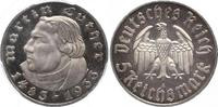 5 Mark 1933  A Drittes Reich  Polierte Platte  681.91 US$ 610,00 EUR free shipping