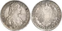 Taler 1745  KB Haus Habsburg Maria Theresia 1740-1780. Schöne Patina. F... 324.18 US$ 290,00 EUR free shipping