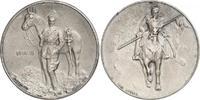 Silbermedaille 1915 Erster Weltkrieg Allgemeine Propaganda Mattiert. Wi... 223.58 US$ 200,00 EUR free shipping