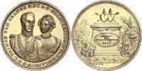 Bronzemedaille 1816 Russland Alexander I. 1801-1825. Sehr selten. Vorzü... 324.18 US$ 290,00 EUR free shipping