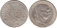 5 Kronen 1900 Haus Habsburg Franz Joseph I. 5 Kronen 1900 Berieben. kl.... 65,00 EUR  +  5,00 EUR shipping