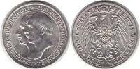 3 Mark 1911 Kaiserreich Preussen Wilhelm II. 3 Mark 1911 A Uni Breslau ... 60,00 EUR  +  5,00 EUR shipping