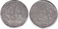 Taler 1630 Sachsen-Altenburg Johann Philipp und seine zwei Brüder 1625-... 370,00 EUR  zzgl. 4,00 EUR Versand