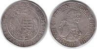 Wechseltaler 1671 Sachsen-Albertinische Linie Johann Georg II. 1656-168... 695,00 EUR  zzgl. 4,00 EUR Versand