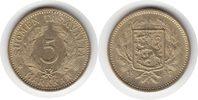 5 Markkaa 1937 Finnland Finnland, Republik seit 1917 5 Markkaa 1937 fas... 60,00 EUR  zzgl. 4,00 EUR Versand