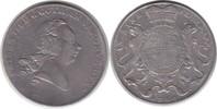 Taler 1764 Sachsen-Gotha-Altenburg Friedrich III. 1732-1772 Gotha sehr ... 280,00 EUR  +  5,00 EUR shipping