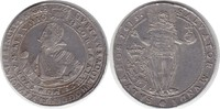Salvatortaler 1615 Schweden Gustav II. Adolf 1611-1632 kl. Randfehler, ... 2550,00 EUR free shipping