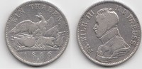 Kammerherrentaler 1816 A Altdeutschland Friedrich Wilhelm III. 1797-184... 395,00 EUR  zzgl. 4,00 EUR Versand