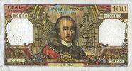 3.12.1964 BANKNOTEN DER BANQUE DE FRANCE Banque de France. Billet. 100... 20,00 EUR
