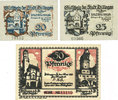 1.5.1920 GERMANY - EMERGENCY NOTES (1914-1923) A - J Allemagne. Dillin... 5,00 EUR  +  7,00 EUR shipping