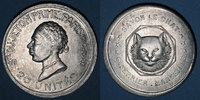 FRENCH EMERGENCY COINS Marseille (13). C. Ferrier - Savon Le chat. 20... 45,00 EUR  +  7,00 EUR shipping