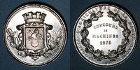 1875 MEDAILLEN Haute-Saône. Société d'agriculture. Concours de machine... 30,00 EUR