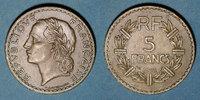 1938 FRANZÖSISCHE MODERNE MÜNZEN 3e république (1870-1940), 5 francs L... 40,00 EUR  zzgl. 7,00 EUR Versand
