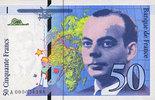 1992 BANKNOTEN DER BANQUE DE FRANCE Banque de France. Billet. 50 franc... 120,00 EUR