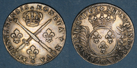 1705 BB FRENCH ROYAL COINS Louis XIV (1643-1715). Monnayage particulie... 375,00 EUR  +  7,00 EUR shipping