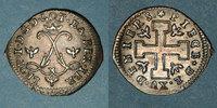 1697-1729 LOTHRINGEN Duché de Lorraine. Léopold (1697-1729). XV denier... 180,00 EUR  zzgl. 7,00 EUR Versand