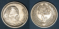 1378H FOREIGN COINAGES A to G Egypte. 1ère République (1373-1378H = 19... 5,00 EUR  +  7,00 EUR shipping