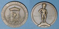1935 MEDALS Belgique. Exposition Universelle de Bruxelles 1935. Médail... 25,00 EUR  +  7,00 EUR shipping