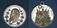 1898 MEDALS Bavière. Luitpold, prince régent (1886-1912). Manoeuvres 1... 28,00 EUR  +  7,00 EUR shipping