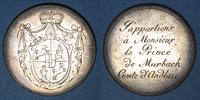 1785-90 ALSACE Murbach et Lure. François Antoine Benoît Frédéric, comt... 1100,00 EUR  +  25,00 EUR shipping