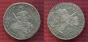 1/2 Taler 1630 Sachsen Kurfürstentum Jahrh...