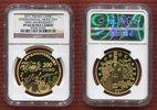 200 Euro Goldmünze 1 Unze Gold 2011 Frankr...
