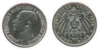 3 Mark Silber Gedenkmünze Commemorative 19...