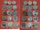 Lot 3,5,8,10,12 Euro Silber, 15 Münzen 2002 ff Niederlande, Spanien, Po... 154.42 US$139,00 EUR143.31 US$ 129,00 EUR  +  9.44 US$ shipping