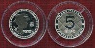 20 Euro Silbermünze 2008 Frankreich France...