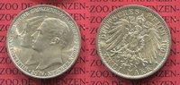 2 Mark Kaisereich 1903 Sachsen Weimar Eisenach, Großherzogtum Sachsen W... 195.87 US$ 175,00 EUR  +  9.51 US$ shipping