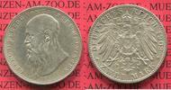 2 Mark Silbermünze Kursmünze 1902 Sachsen Meiningen Sachsen Meiningen 2... 400,00 EUR  +  8,50 EUR shipping