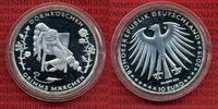 10 Euro Gedenkmünze 2015 Bundesrepublik Deutschland, FRG, Germany Dornr... 22,90 EUR  + 8,50 EUR frais d'envoi