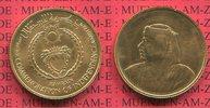 Goldmünze 10 Dinar ND 1971 Bahrain Bahrain 10 Dinar ND 1971 Gold Indepe... 850,00 EUR  +  8,50 EUR shipping