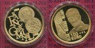 100 Euro Gold, 1/2 Unze 2003 Belgien, Belgium Belgien 100 Euro Gold Fra... 650,00 EUR  + 8,50 EUR frais d'envoi