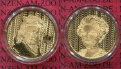 Niederlande, Holland, Netherlands 10 Euro Gold Niederlande, 10 Euro Gold 2006, Rembrandt 400. Geburtstag OVP