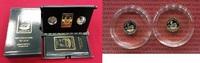 2 x 1000 Francs CFA Goldmünzen 2014 Gabun Gabun Reppa Investment Coin S... 199,00 EUR  zzgl. 4,20 EUR Versand