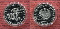 10 Euro Gedenkmünze 2015 Bundesrepublik Deutschland Lucas Cranach der J... 22,90 EUR  + 8,50 EUR frais d'envoi