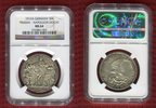 3 Mark 1913 Preußen Napoloen Defeat, Jahrhundertfeier der Befreiungskri... 127.70 US$ 115,00 EUR