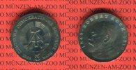 5 Mark 1968 DDR Gedenkmünze 125. Geburtstag Robert Koch prägefrisch  12,00 EUR