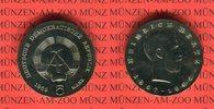 5 Mark 1969 DDR Gedenkmünze 75. Todestag Heinrich Hertz prägefrisch  15,00 EUR
