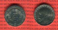 5 Mark 1968 DDR Gedenkmünze 125. Geburtstag Robert Koch prägefrisch  10,00 EUR