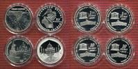 2 x 1,5 Euro und 2 x 10 Euro 2007 - 2010 Frankreich UNESCO Serie 4 Münz... 143.25 US$ 129,00 EUR