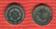 5 Mark 1975 DDR Gedenkmünze 100. Geburtstag Thomas Mann prägefrisch  9.99 US$ 9,00 EUR