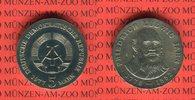 5 Mark 1977 DDR Gedenkmünze 125. Todestag Friedrich Ludwig Jahn prägefr... 19.99 US$ 18,00 EUR