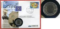 2 Euro Gedenkmünze 2004 San Marino Bartolomeo Borghesi Bankfrisch im Nu... 119,00 EUR
